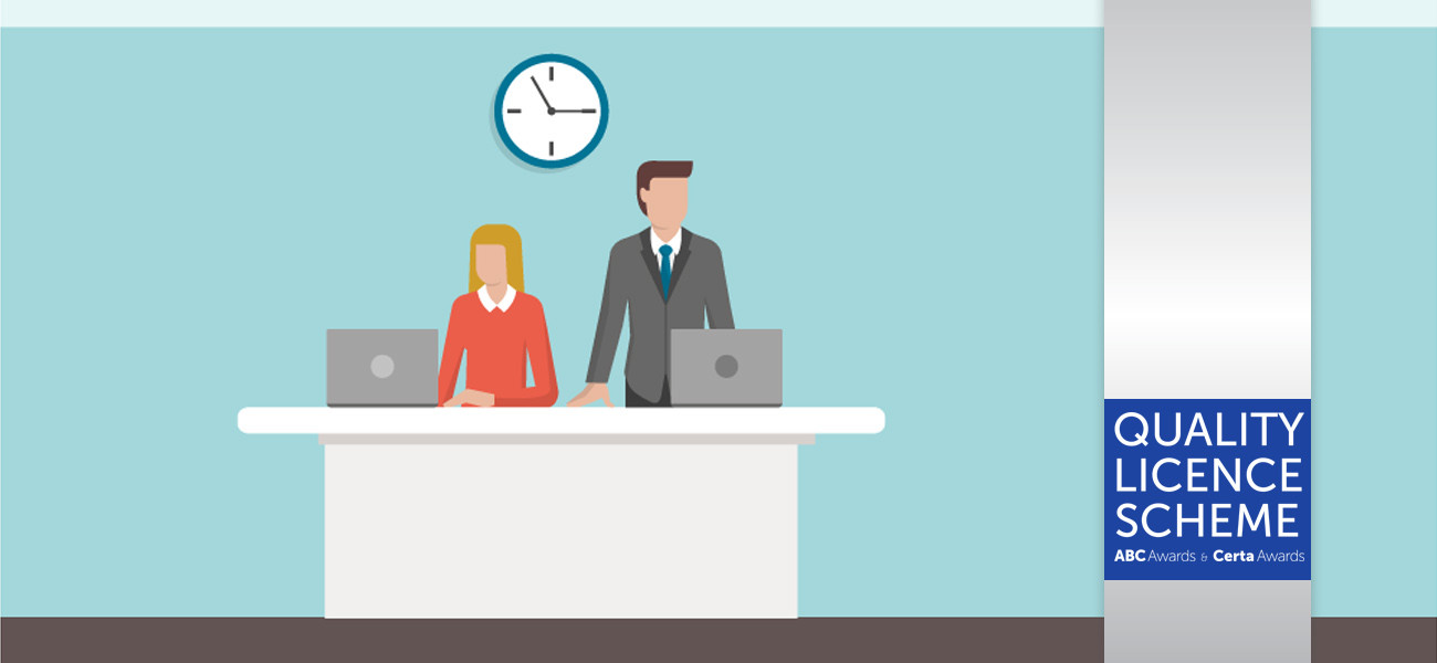 Diploma in Office Administration – Level 4