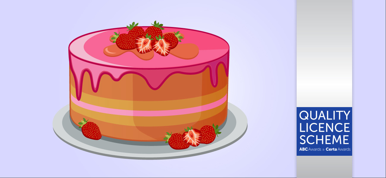 Advanced Diploma In Baking And Cake Decorating Level 3
