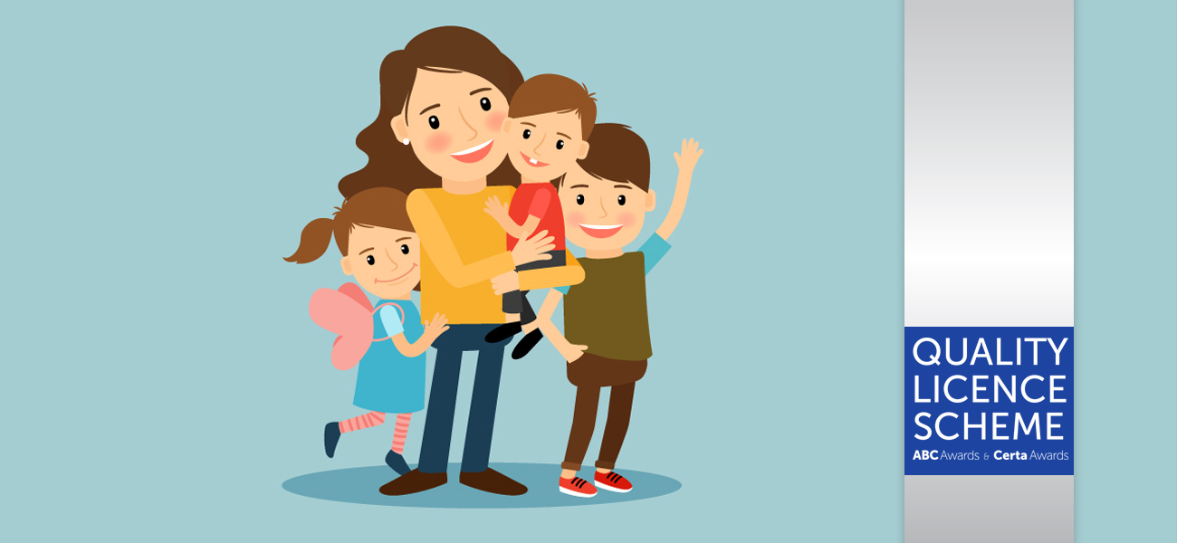 Diploma in Caring For Children and Young People – Level 2