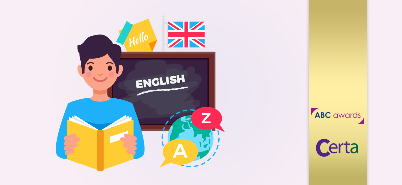 English for English Speakers – Level 1