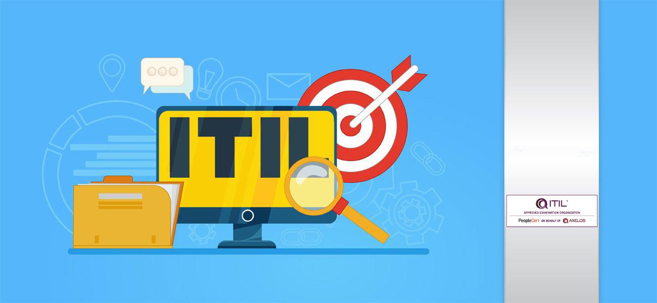 ITIL® Intermediate: Continual Service Improvement (CSI) Official Exam