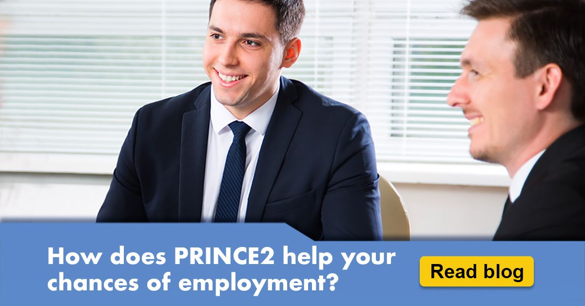 Prince2 project management online courses
