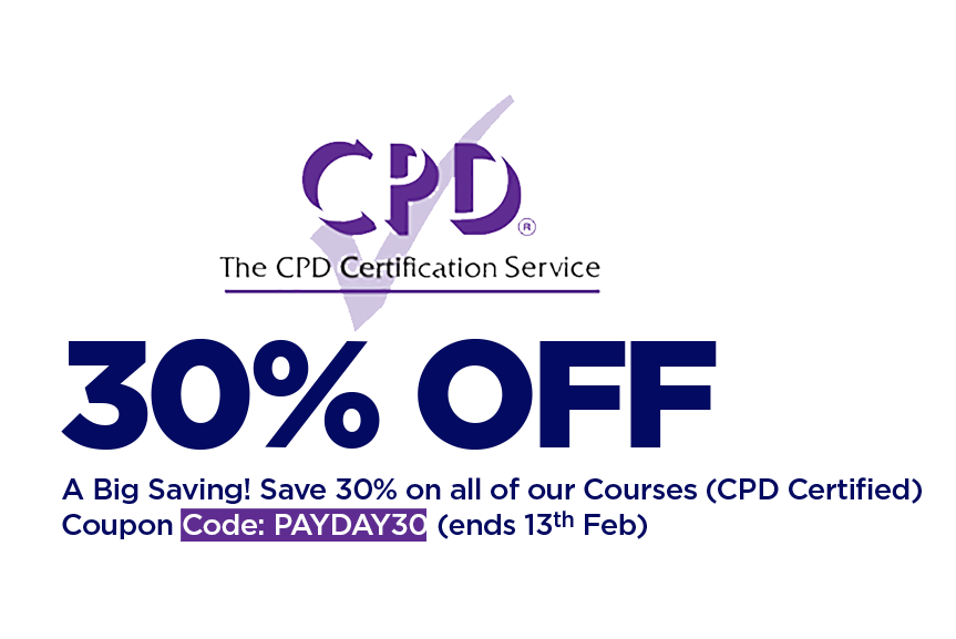 Online Cpd Professional Courses Cpd Certified Training Courses In