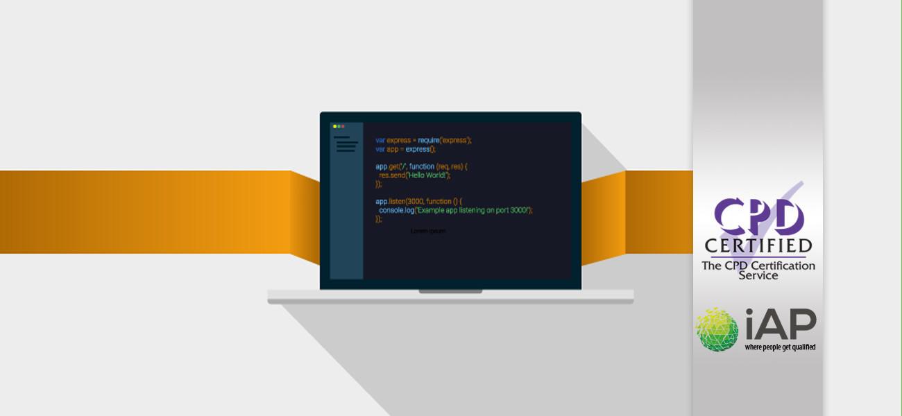 Advanced Server-Side Programming with Node js - Global Edulink