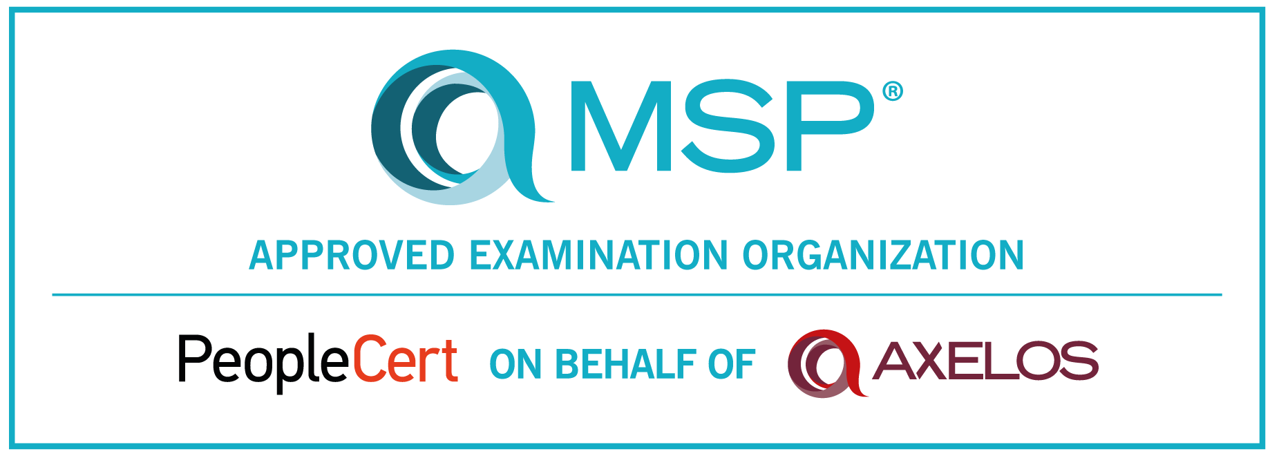 msp u00ae foundation and msp u00ae practitioner official exams