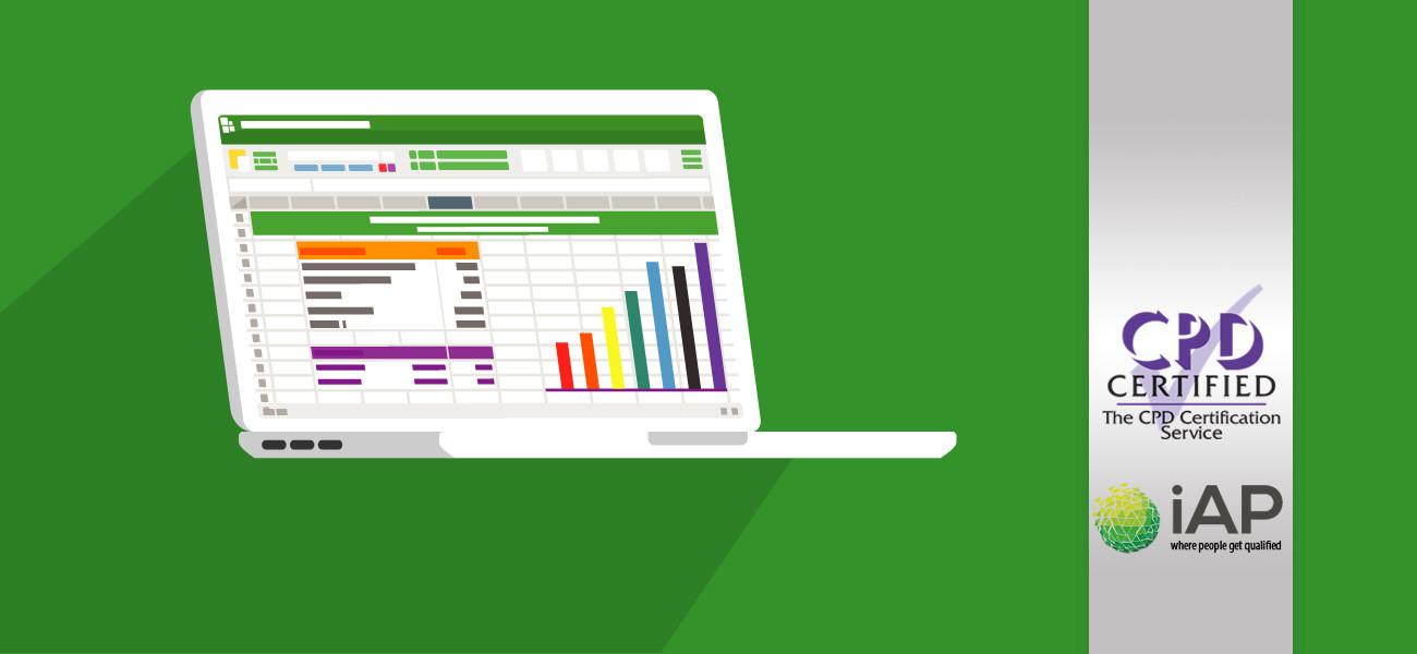 Microsoft Excel 2013 Dashboard Design