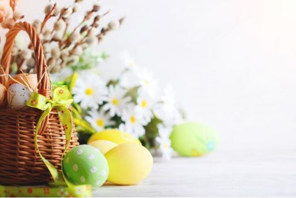 easter event management
