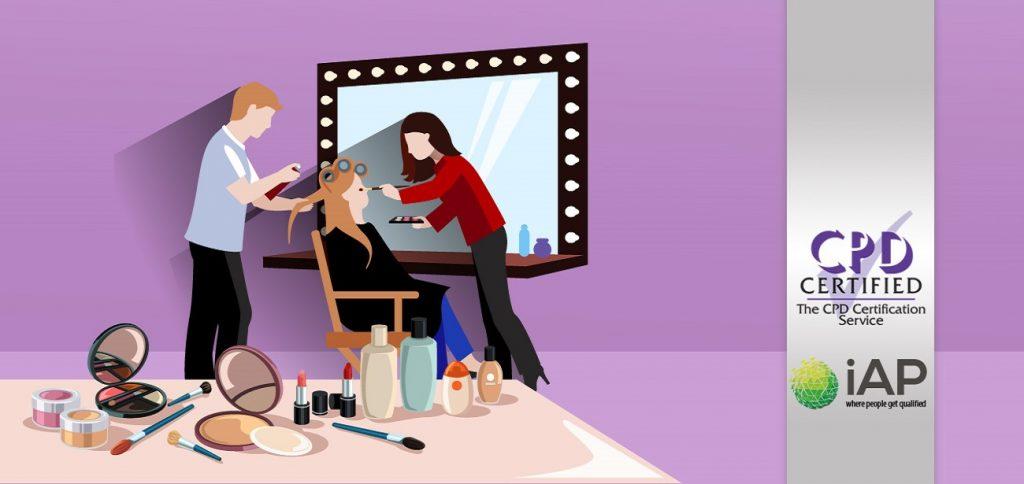 Celebrity Makeup Masterclass - Global Edulink