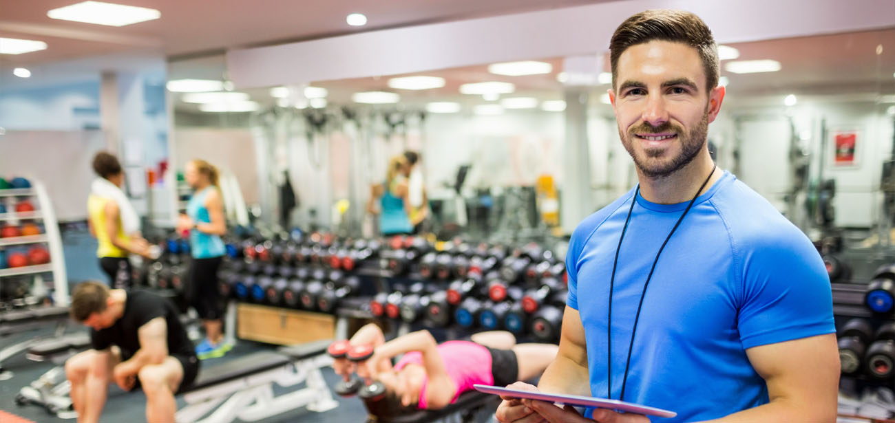 NCFE Level 3 Certificate in Personal Training
