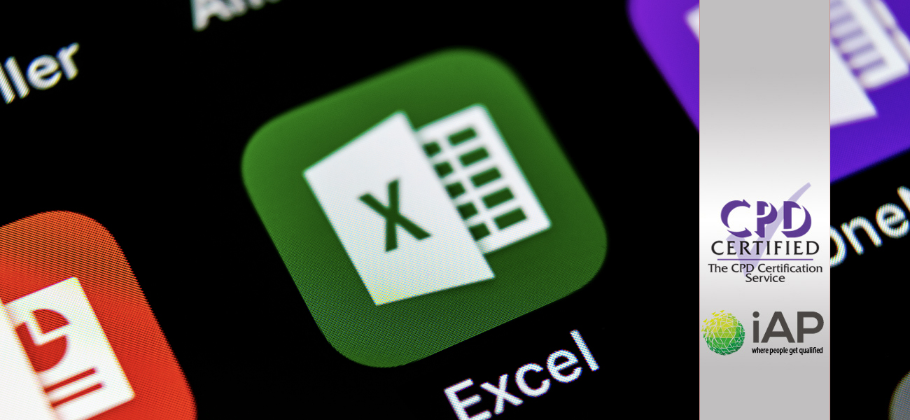 Microsoft Office 2019 Excel – Advanced
