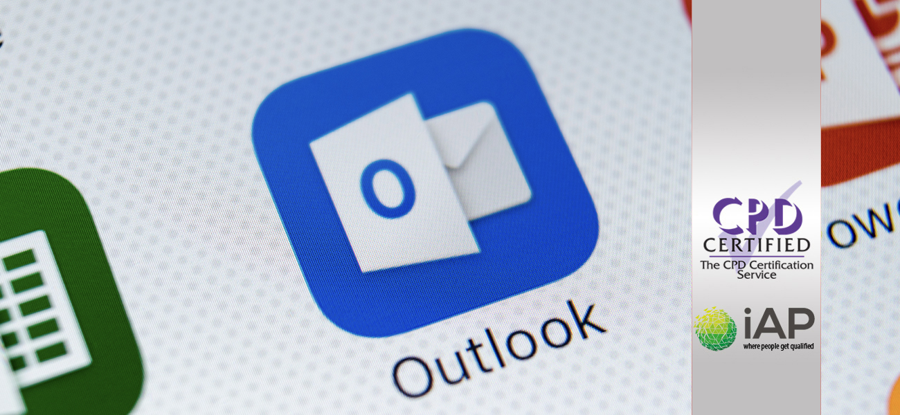 Microsoft Office 2019 Outlook – Intermediate