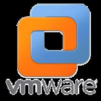 Vm-ware logo image