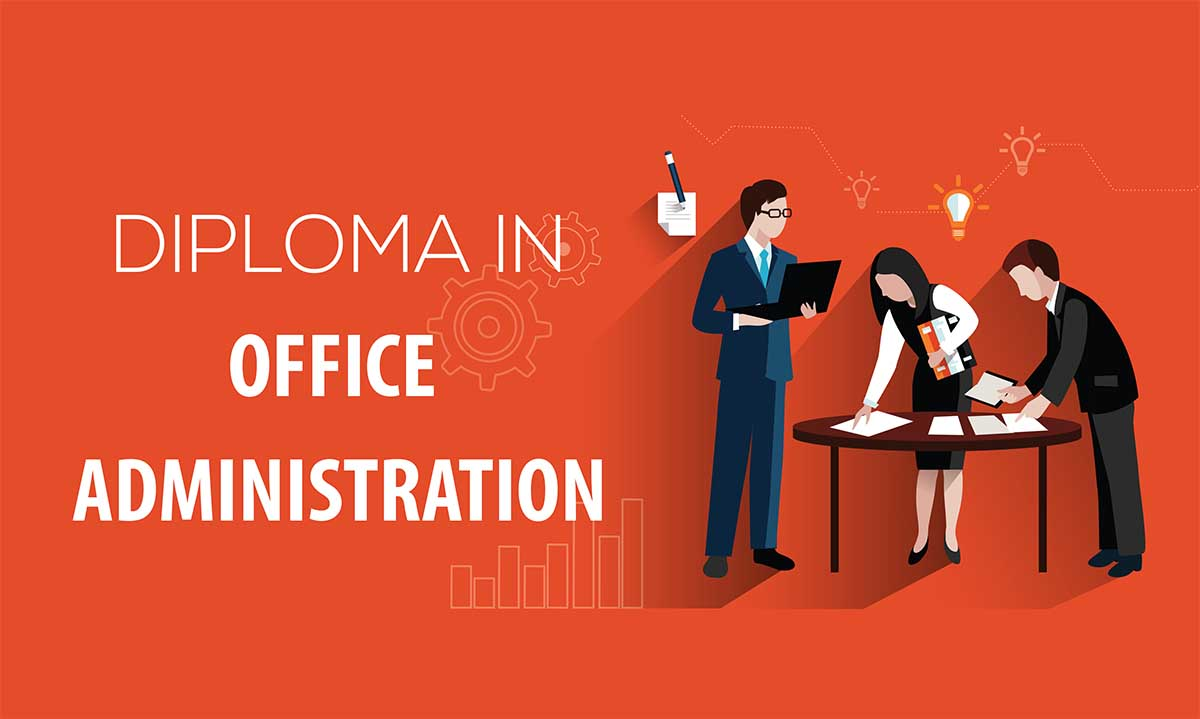 Diploma in office administration online global edulink - Office administration course ...